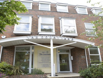 30 Worthing Road, ,Serviced Office,For Rent,The Courtyard,30 Worthing Road,1093