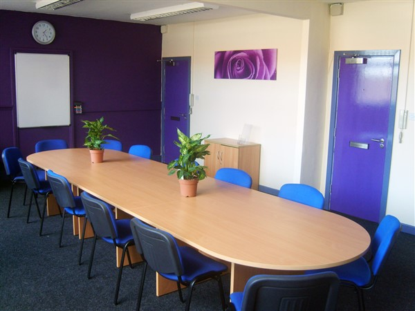 Kings Road, Birmingham, ,Serviced Office,For Rent,Business Park,Kings Road,1095