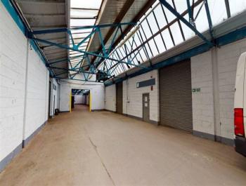 Kings Road, Birmingham, ,Industrial,For Rent,Business Park,Kings Road,1097