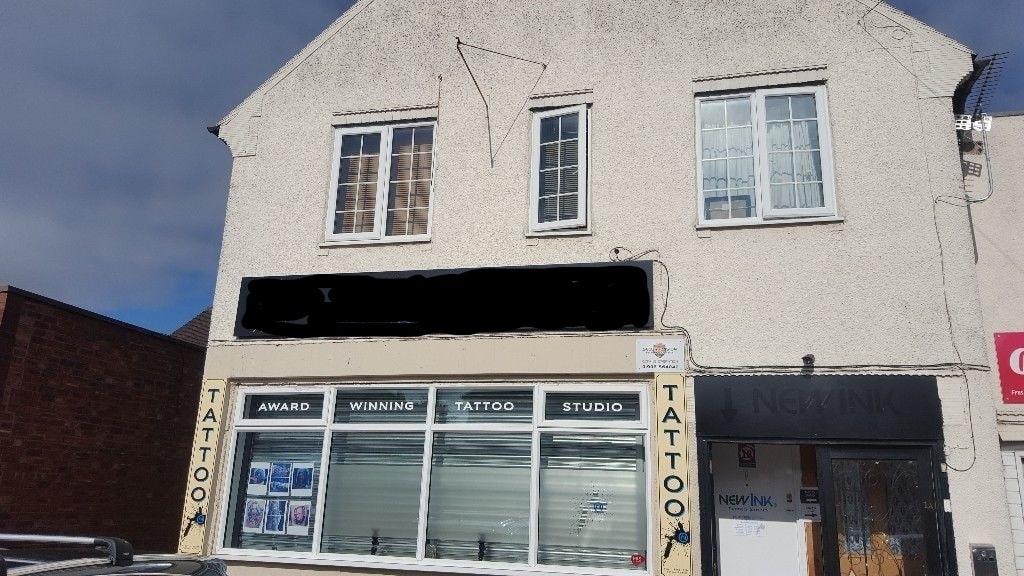 Pendeford Avenue, Wolverhampton, ,Retail,For Rent,1 ,Pendeford Avenue,1,1010