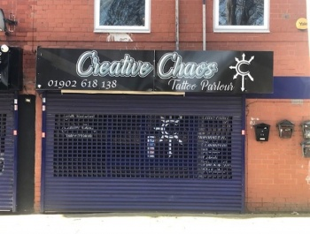 St Annes Road Willenhall, Wolverhampton, ,Retail,For Rent,St Annes Road,1106
