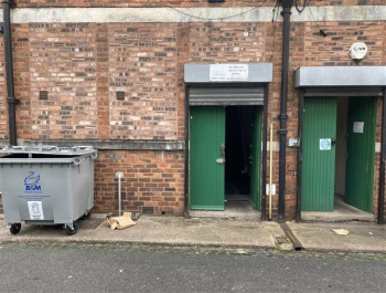 Salop Street Salop Street, Wolverhampton, ,Retail,For Rent,Salop Street,1110