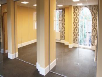 Tettenhall Road, Wolverhampton, ,Serviced Office,For Rent,Tettenhall Road,3,1012