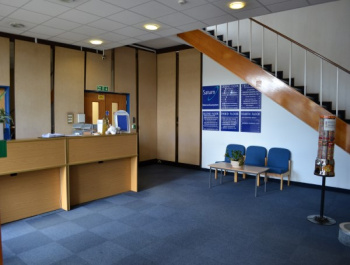 Spring Road, Wolverhampton, ,Office,For Rent,Spring Road ,5,1015