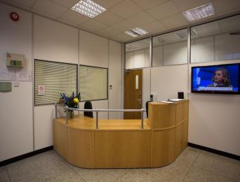 Church Street, Darlaston, ,Serviced Office,For Rent,Church Street,3,1016