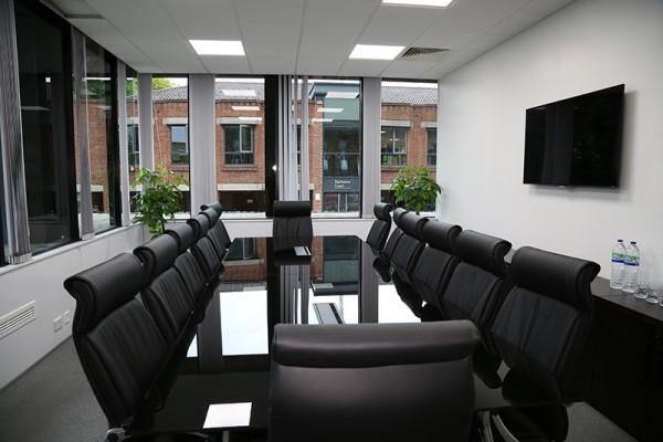 Hagley Road, Birmingham, ,Serviced Office,For Rent,Hagley Road ,4,1017
