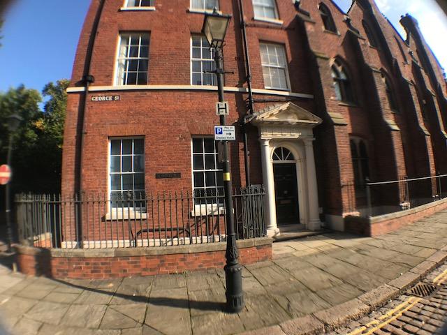 George Street, Wolverhampton, ,Office,For Rent,George Street,1021