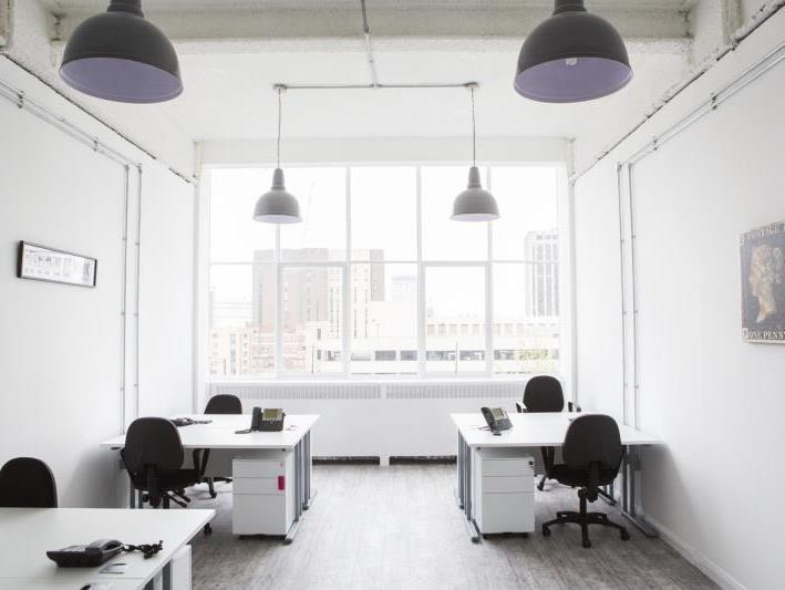 Blucher Street, Birmingham, ,Serviced Office,For Rent,Blucher Street ,4,1024