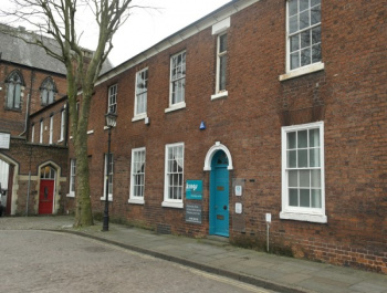 St Johns Square St Johns Square, Wolverhampton, WV24DT, 1 Room Rooms,Serviced Office,For Rent,Kings House ,St Johns Square,2,1002