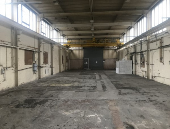 Spring Road, Wolverhampton, ,Industrial,For Rent,Saturn Centre Unit,Spring Road ,1042