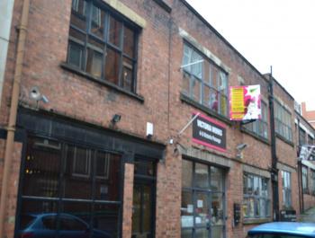 Victoria Passage, Wolverhampton, ,Office,For Rent,Victoria Works,Victoria Passage ,1043