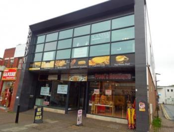 Soho Road, Birmingham, ,Office,For Rent,Soho Road,1,1046