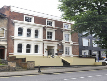 offices space wolverhampton