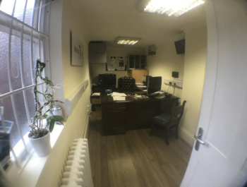 offices to rent in wolverhampton city centre
