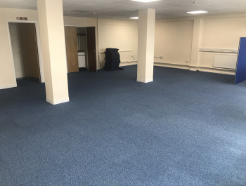 New Road, Wolverhampton, ,Office,For Rent,Graphic House,New Road,1053