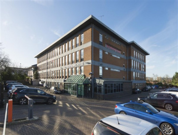 Offices To-Let Borehamwood