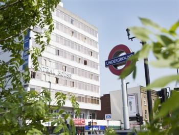 1 Ballards Lane, London, ,Serviced Office,For Rent,Central House,1 Ballards Lane,1068