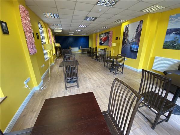 Berry Street 1, wolverhampton, ,Retail,For Rent,44,Berry Street,2,1007