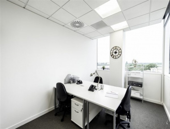 New Road, ,Serviced Office,For Rent,Trinity Point,New Road,1073