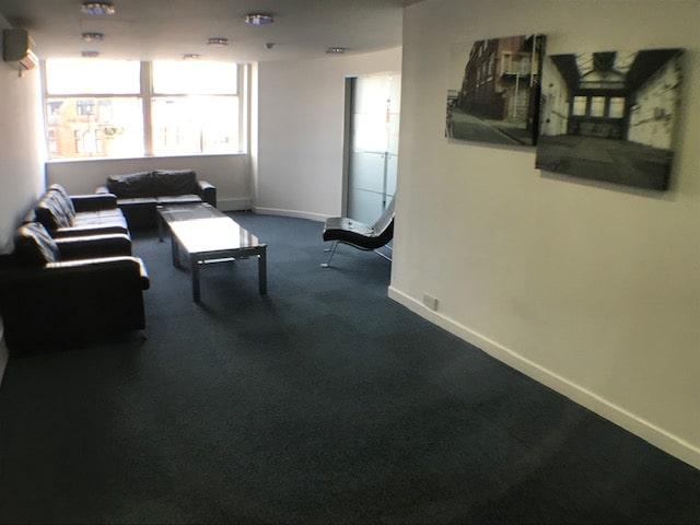 Freddrick Street, Birmingham, ,Office,For Rent,Freddrick Street,3,1008