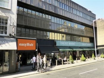 168 Fulham Road, London, ,Serviced Office,For Rent,168 Fulham Road ,1089
